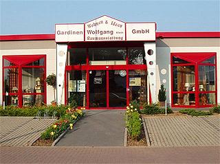 Raumausstattung von Gardinen Wolfgang Freigericht: Über uns