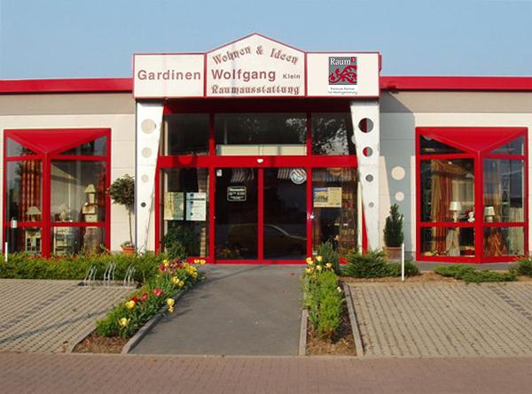 Raumausstattung von Gardinen Wolfgang Freigericht: Gardinen